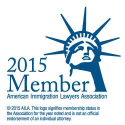 AILA Membership badge