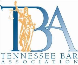 Tennessee Bar Association Logo